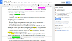 ProWritingAid in Google Docs