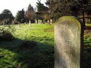 graveyard-stone