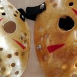 jason vorhees hockey masks