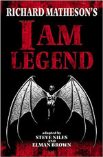 i am legend graphic novel cover