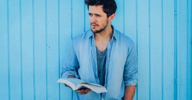 Write Now with Pierce Brown