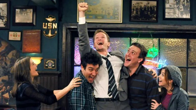 The Art of Procrastination: What We Can Learn About Writing From How I Met Your Mother