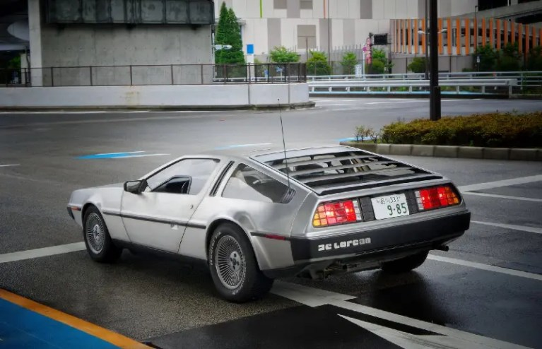 What We Can Learn About Writing From Back to the Future
