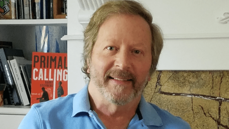 Write Now with Barry Eisenberg