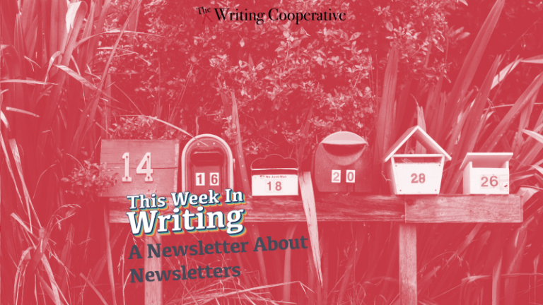 A Newsletter About Newsletters
