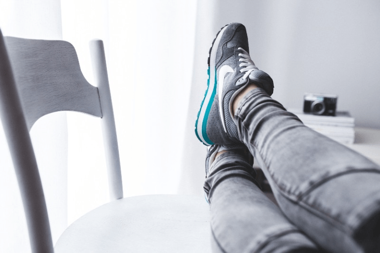 What We Can Learn About Writing From Tinker Hatfield