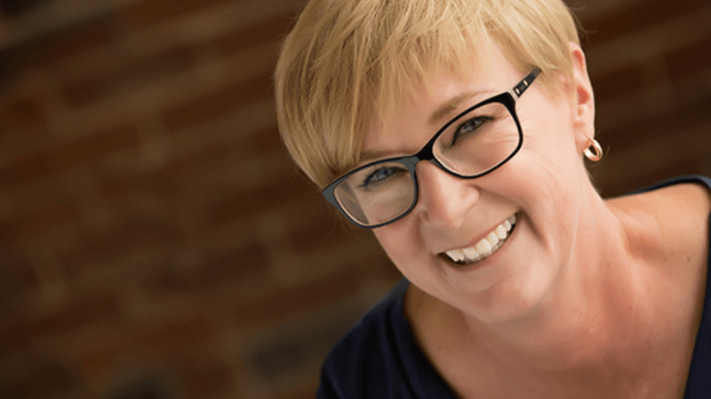 Write Now with Shannon Baker