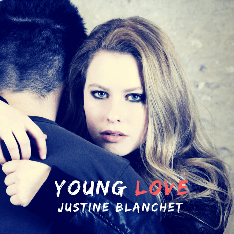 Young Love CD Cover Final