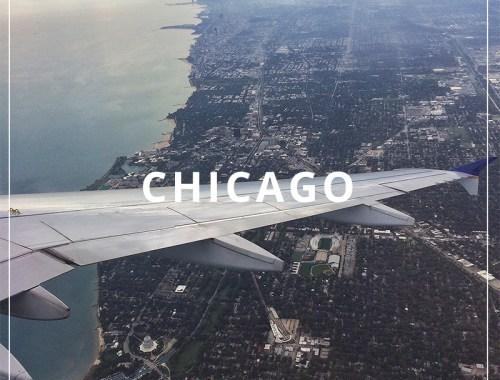 City Snapshot   Chicago // justinecelina