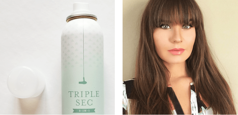 Best in Beauty | February | Drybar Triple Sec // JustineCelina.com