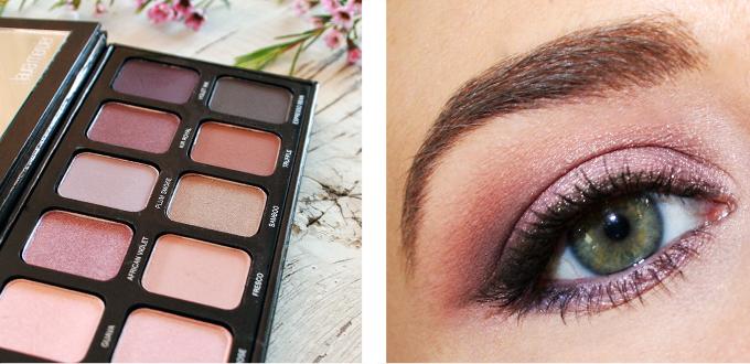 Best in Beauty | April 2015 | Laura Mercier Eye Art Artist's Palette // JustineCelina.com