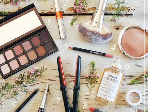 Best in Beauty | April 2015 // JustineCelina.com