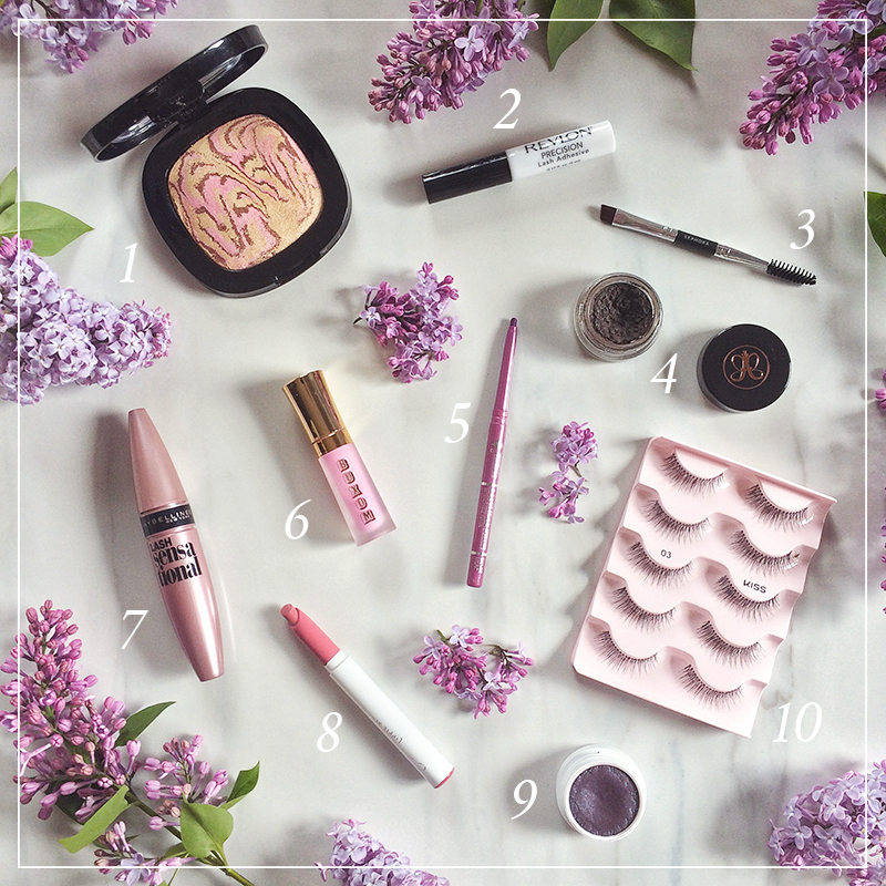 Best in Beauty | May 2015 // JustineCelina.com