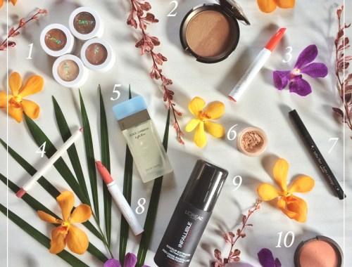 Best in Beauty   June 2015 // JustineCelina.com