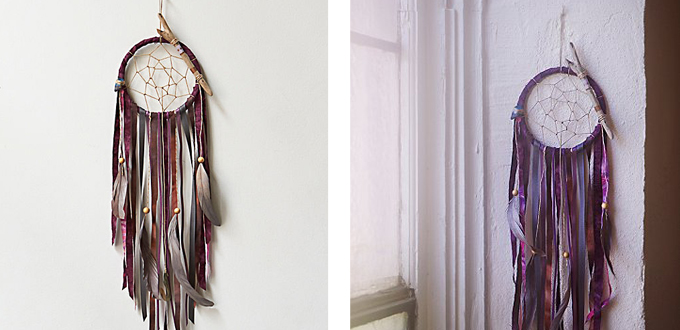 Crystal Dreamcatcher | Free People
