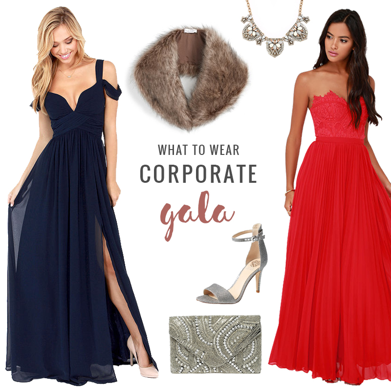 What To Wear To Holiday Parties Justinecelina