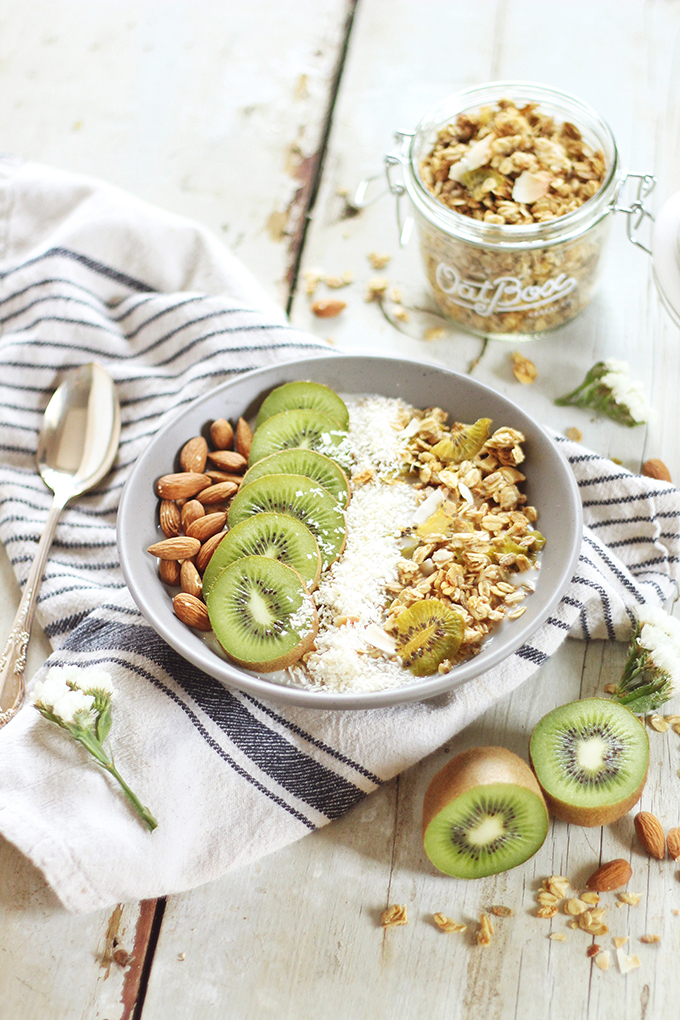 Elevate your Breakfast Bowls with Oatbox! Oatbox Review & Breakfast Recipes // JustineCelina.com   Receive $5 off your first Oatbox order: http://oatb.co/1Zybwnz {Affiliate link}