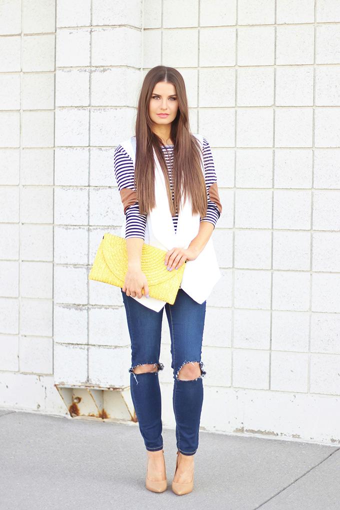 Spring Forward | Spring Style Staples