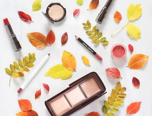 September 2016 Beauty Favourites // JustineCelina.com
