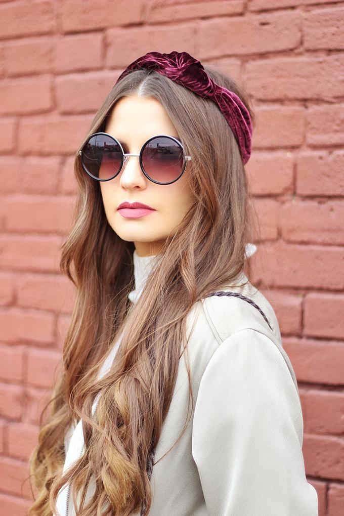 Autumn 2016 Trend Guide | Urban Gypsy | Circular Shades // JustineCelina.com