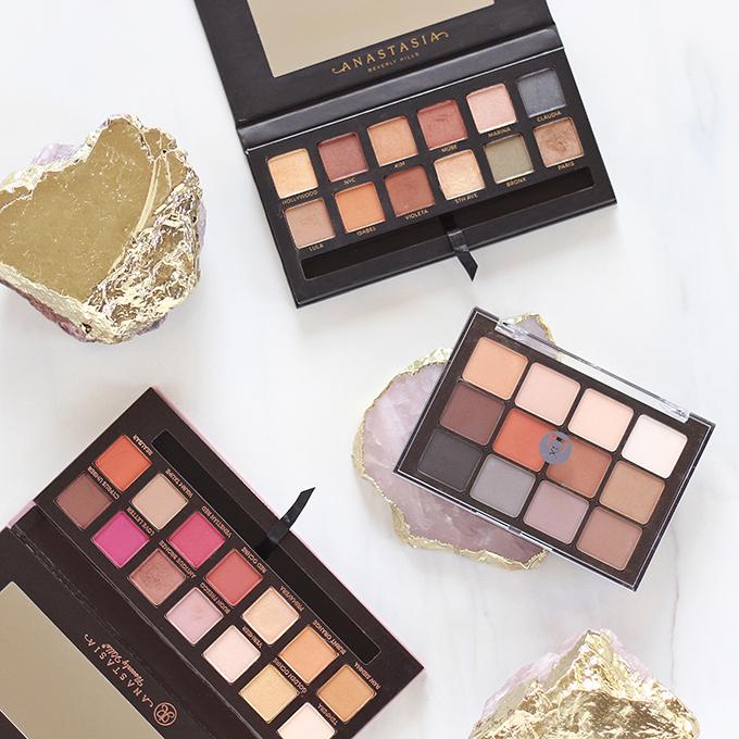 Luxury Products Worth the Splurge | Eyeshadow // JustineCelina.com