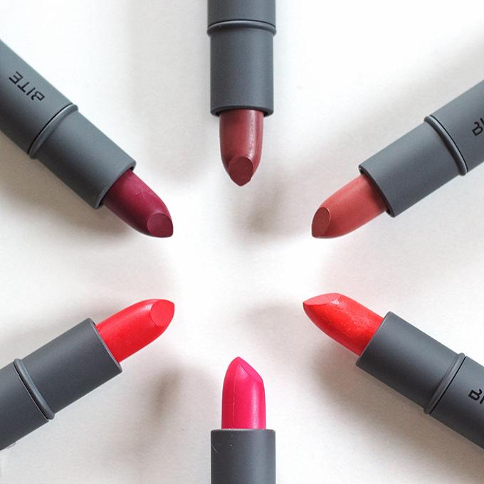 Bite Beauty Mix & Mingle Lipstick Duos 2015 Photos, Review, Swatches
