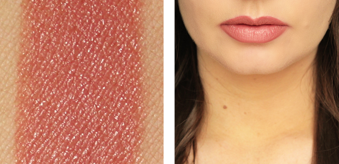 Bite Beauty Mix & Mingle Lipstick Duo in Latte Photos, Review, Swatches