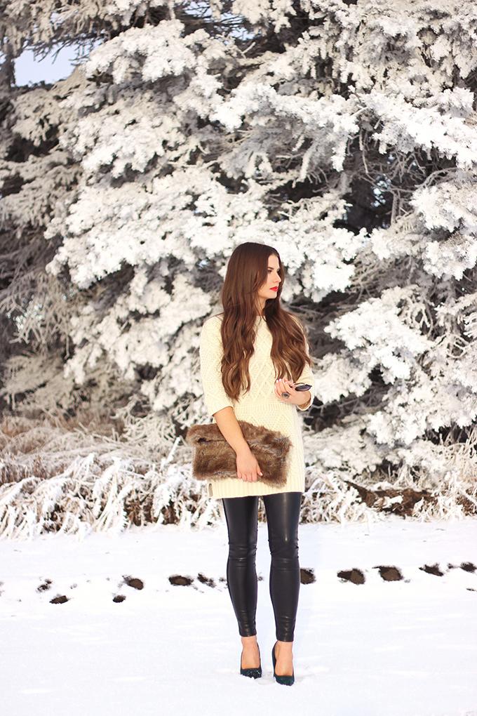 Holiday Classics // JustineCelina.com