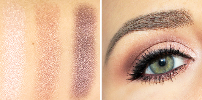Marc Jacobs Beauty About Last Night Style Eye Con No. 20 Eyeshadow Palette Photos, Review, Swatches | December 2016 Beauty Favourites // JustineCelina.com