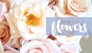 Explore JustineCelina.com Flower Content