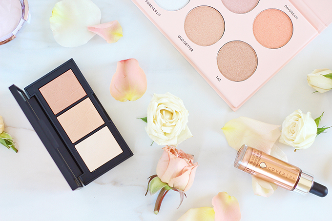 Spring 2017 Beauty Trend Guide // JustineCelina