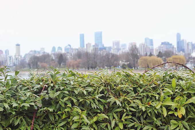 Vancouver Travel Guide | Kitsilano // JustineCelina.com