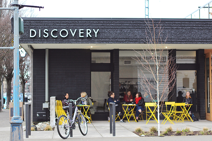 Travel Guide | Vancouver Island Discovery Coffee // JustineCelina.com