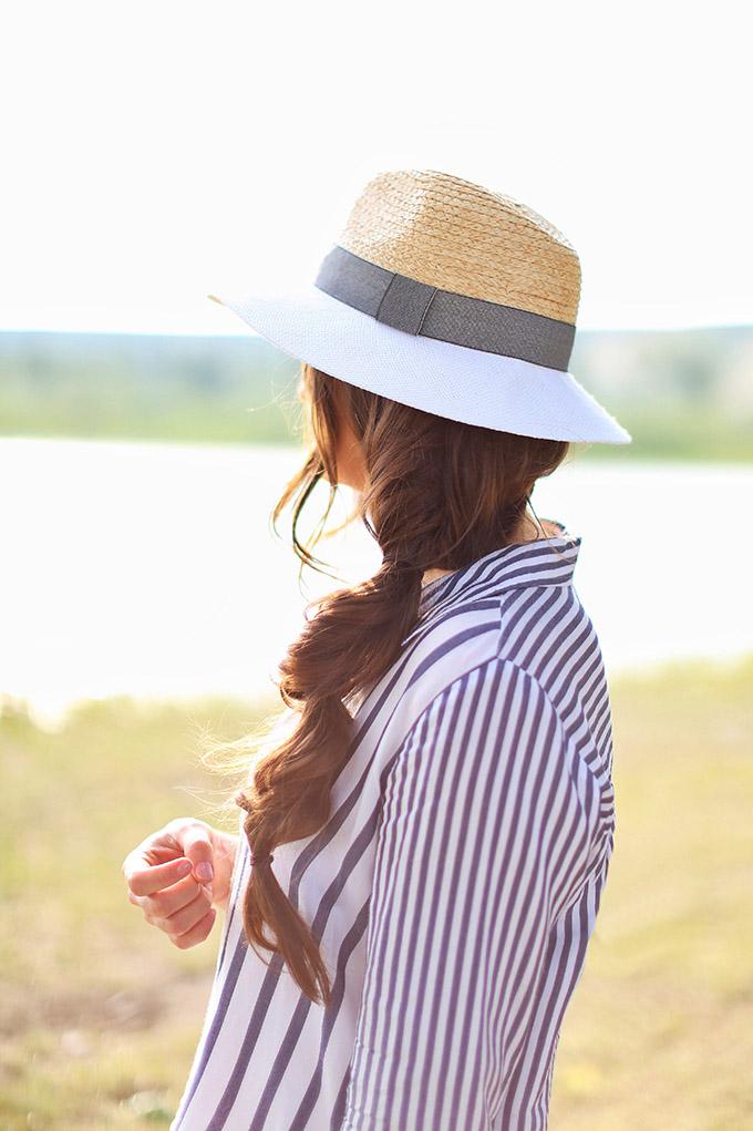Summer 2017 Trend Guide   Weekend Wear // JustineCelina.com