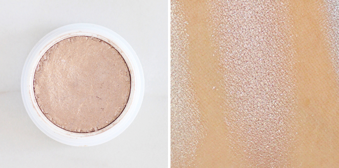 Colourpop Super Shock Shadow in I (Heart) This Photos, Review, Swatches // JustineCelina.com