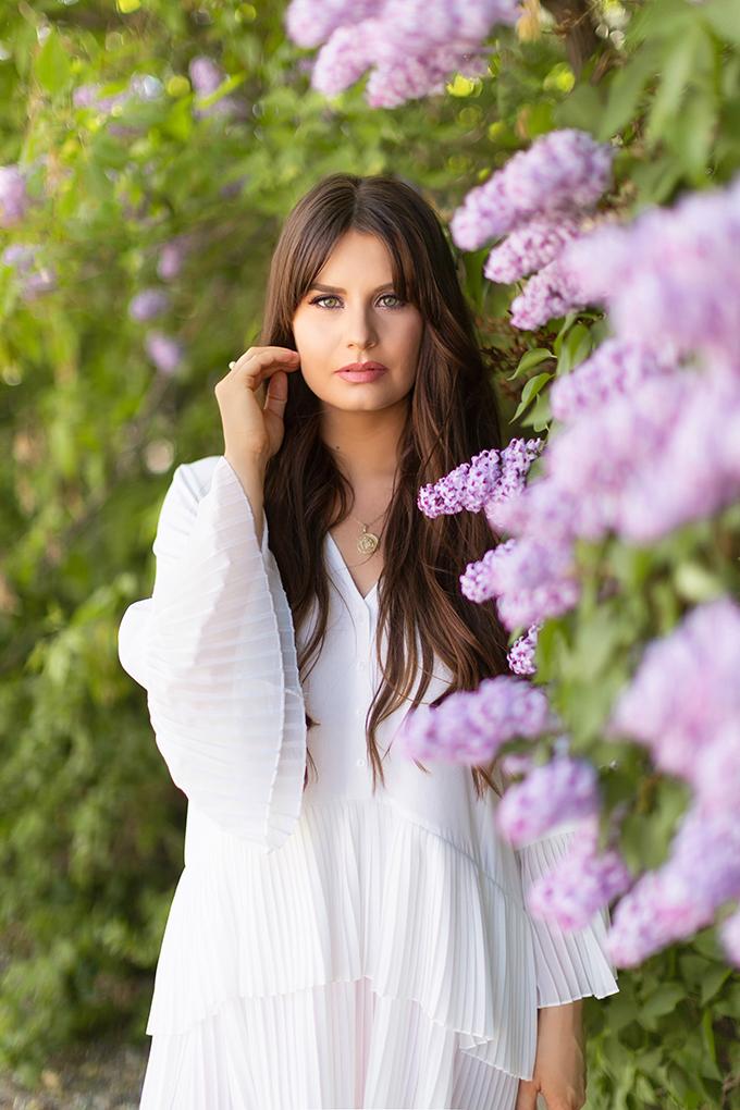 Spring 2018 Trend Guide | Lilac Love | Calgary, Alberta Fashion Blogger // JustineCelina.com