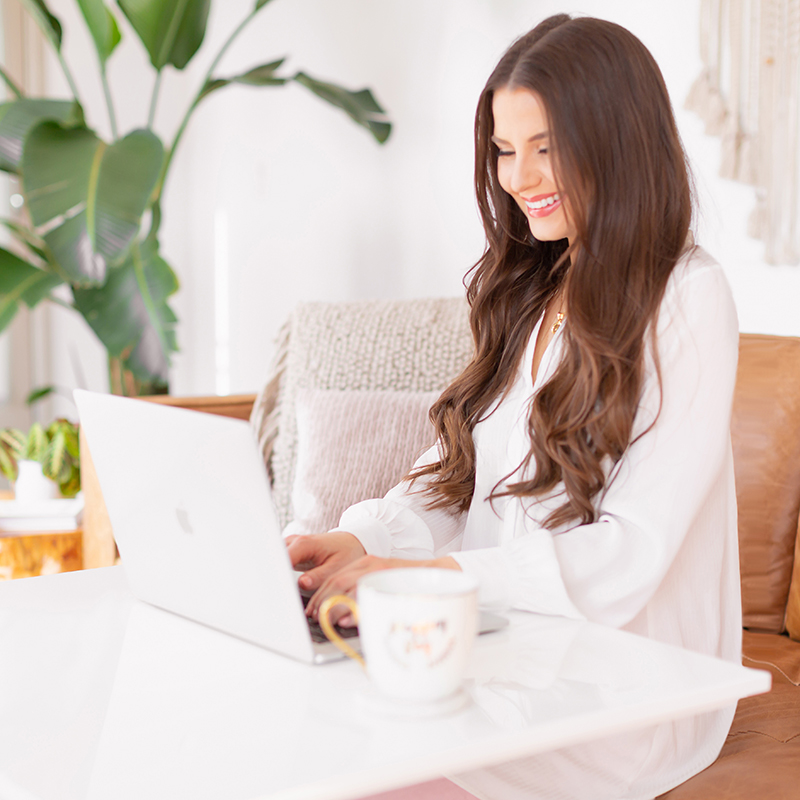 PRESS   JustineCelina's creative lifestyle content has been featured across numerous esteemed media outlets and currently garners nearly 1 million impressions monthly, channel-wide   View JustineCelina content featured on external media outlets   Justine Celina Maguire Home Office // JustineCelina.com