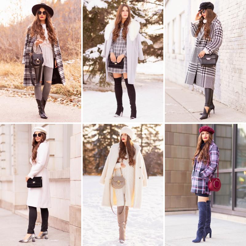 Winter Fashion Lookbook: AUTUMN / WINTER 2019 LOOKBOOK