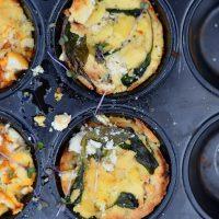 Baked Vegan Feta Cheese: Wie du aus einem Abfallprodukt veganen Feta herstellst