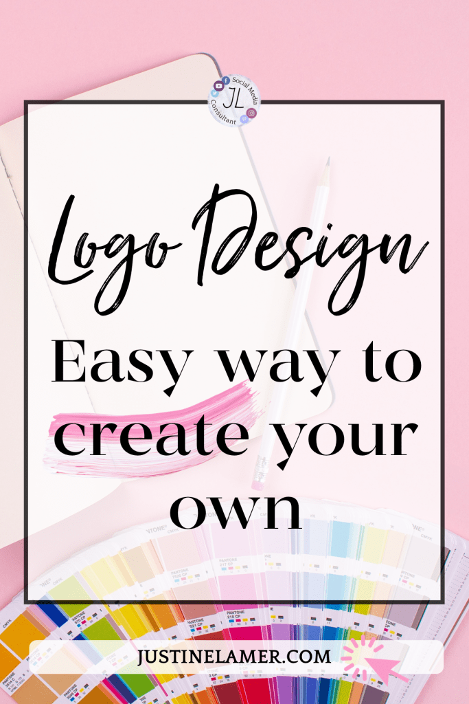 Logo Design: Easy way to create your own