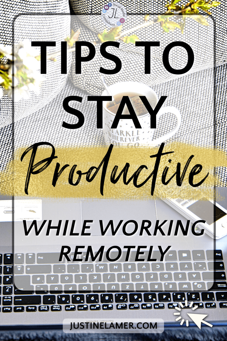 5 ways to stay positive while working remotely