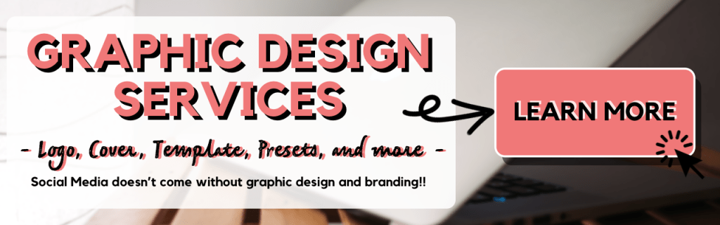Graphic design services Justine Lamer