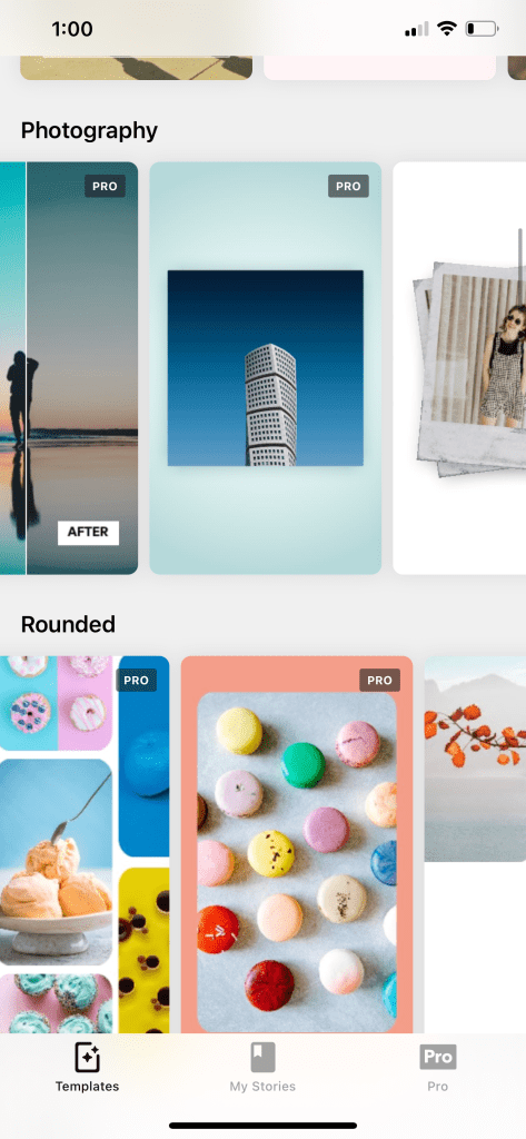 TOP 3 INSTAGRAM STORY APPS OF 2020