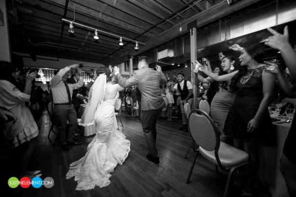 dj wrex wedding planning tips