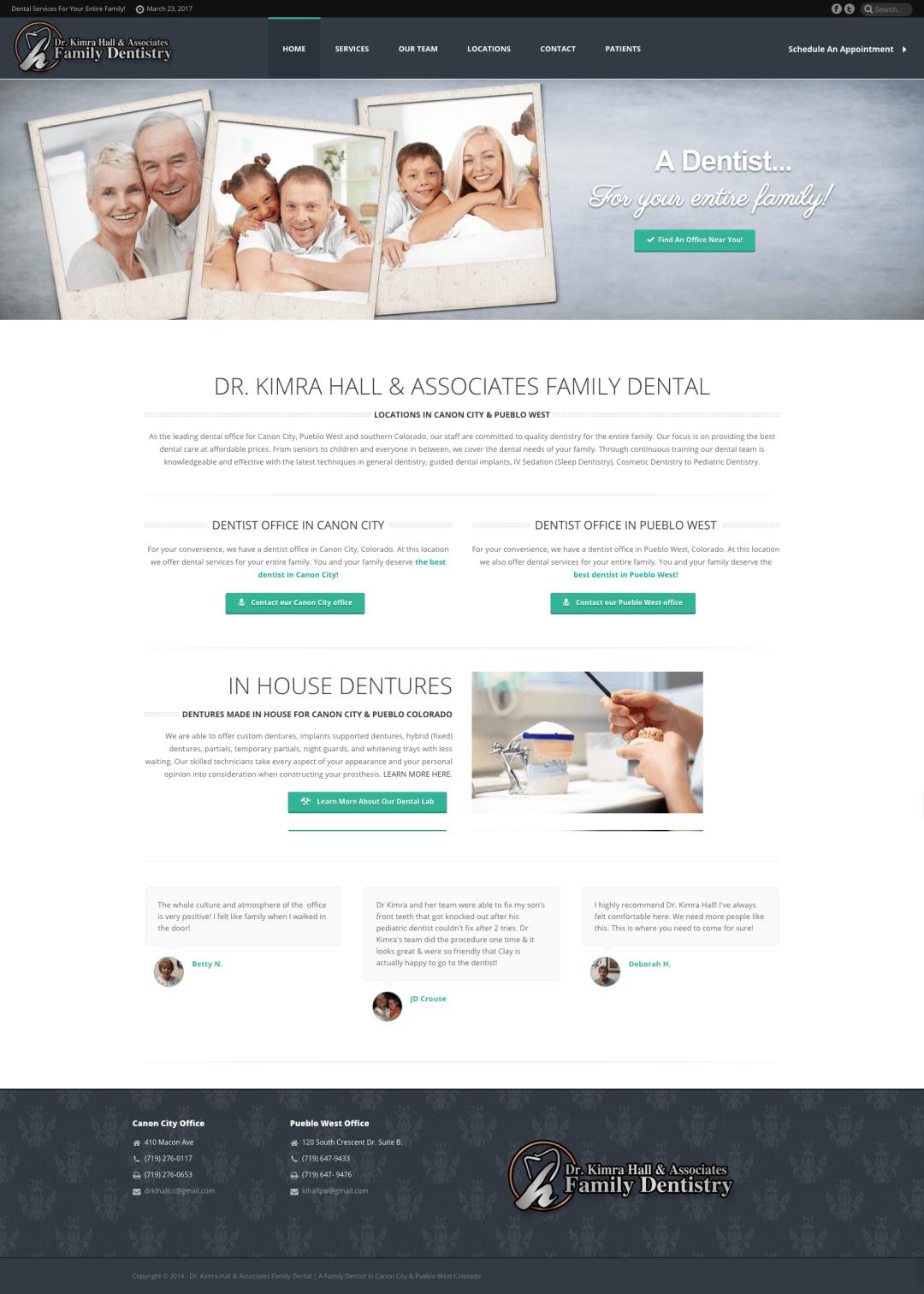 drkimrahallwebsite