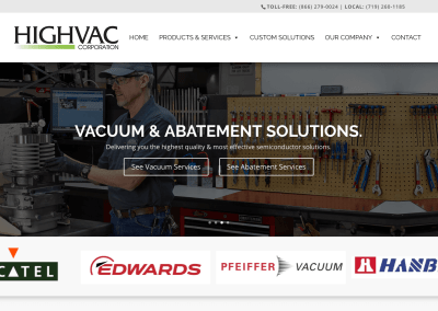 Highvac Corporation