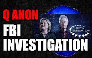 Is the FBI investigating the Clinton Foundation?