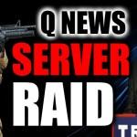 SERVER RAID!