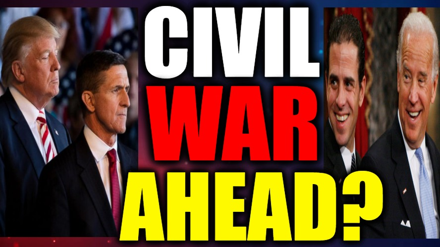 Civil War Ahead?