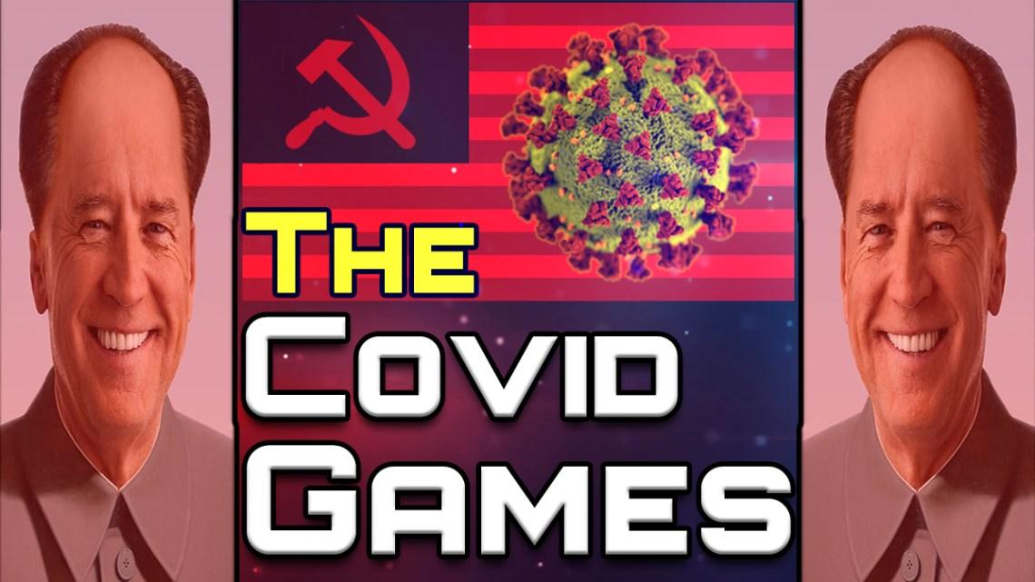 The Past Predicts The Future (COVID GAMES EDITION)